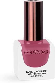 Colorbar Nail Lacquer, Memory Lane, 12 ml