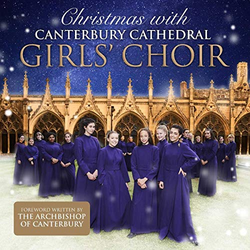 Christmas With Canterbury