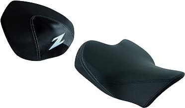 SHAD SHK0Z1000C Motorbike Seat for Kawasaki Z1000-Z750, Black