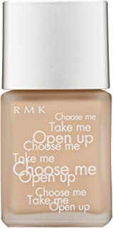 RMK Liquid Foundation SPF14 / PA++ 102, 30ml