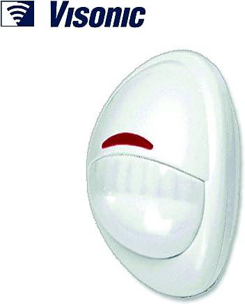 Amazon.es: VISONIC - Sistemas de seguridad para el hogar ...