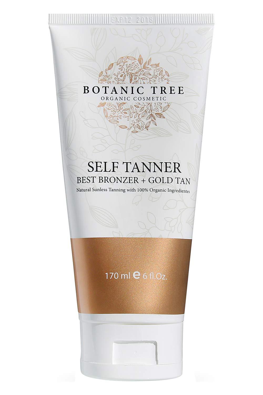 Botanic Tree Exfoliator Ingredients Face All