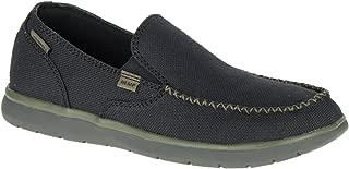 Men's Laze Hemp Moc Fashion Sneaker