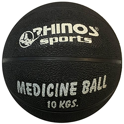 Rhinos Sports–Balón medicinal