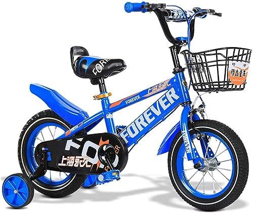 Kinderfürr r Kindersportr r Outdoor-Radfüren 2-11 Jahre Alte Jungen- Und mädchenfürr r H nverstellbare Sportwagen Kreative Freizeitfürr r
