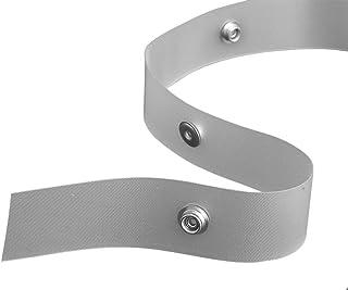 RV Designer A114 Transparentes Schnappband, 183 cm
