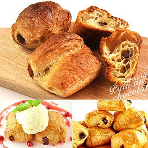 フランス産 高品質冷凍パン (ミニ パン オ ショコラ30個)【3?4営業日以内に出荷】
