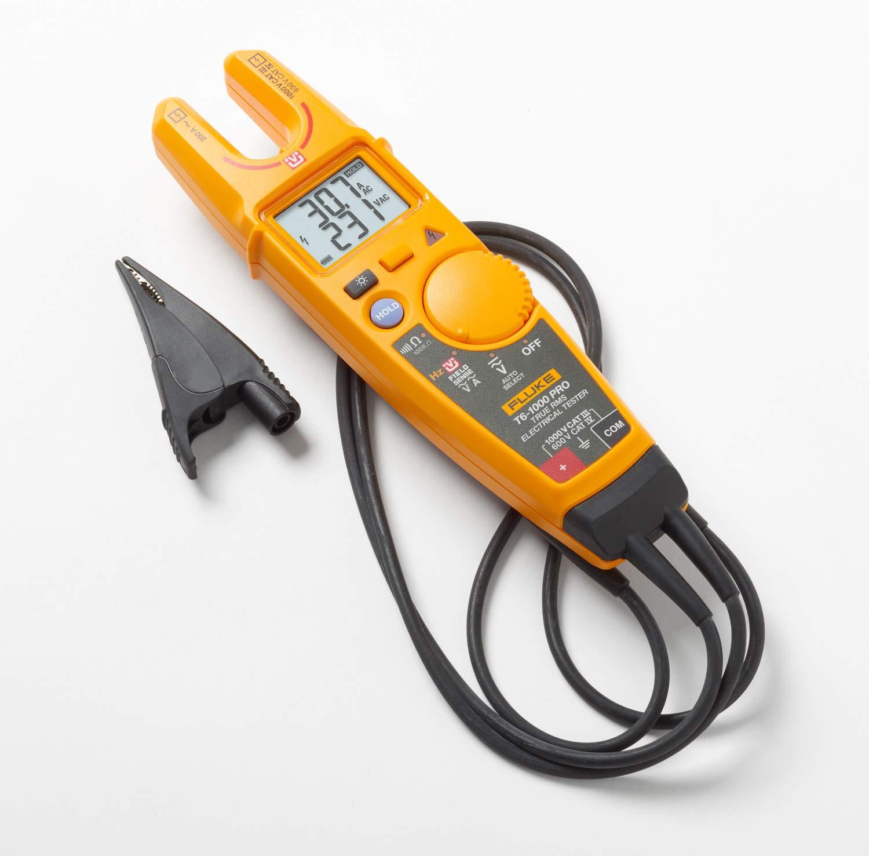 Fluke Sale T6-1000 PRO Tester Manufacturer OFFicial shop Electrical