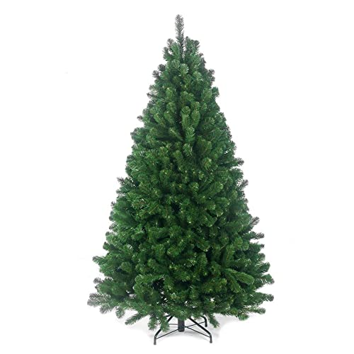 Artificial Christmas Trees Amazon Uk: 9ft Christmas Tree: Amazon.co.uk
