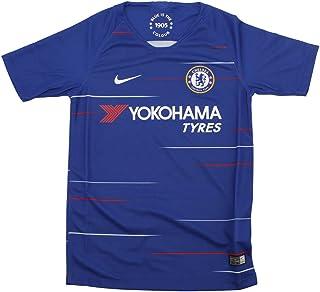 b4f1a8b1eae NIKE 2018-2019 Chelsea Home Football Shirt (Kids)