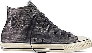Converse John Varvatos Weapon Lace Up Mid Men's Shoes