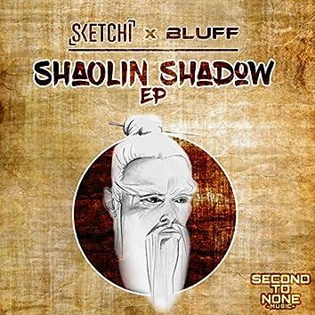 Shaolin Shadow EP