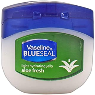 VASELINE BLUESEAL LIGHT HYDRATING JELLY 250ML - ALOE FRESH
