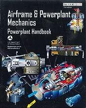FAA-H-8083-32 Airframe & Powerplant Mechanics Powerplant Textbook 2nd Edition