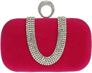 Pulama Evening Clutch Handbag for Wedding Party Celebration