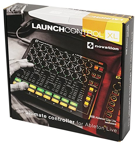 Novation(ノベーション)『LaunchControlXL』