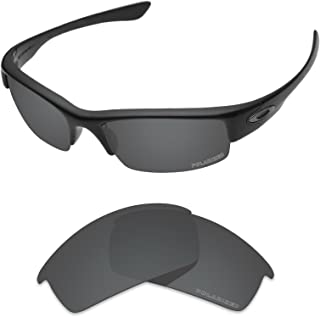 Tintart Performance Lenses Compatible with Oakley Bottlecap Polarized Etched
