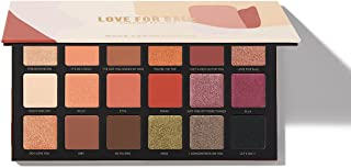 HAUS LABORATORIES by Lady Gaga: Limited Edition LOVE FOR SALE SHADOW PALETTE, 18 Shade Palette   New, Innovative Formulas...