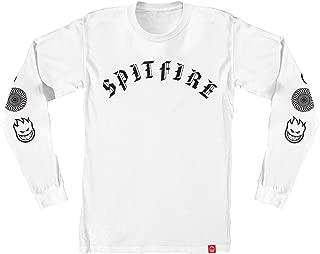 Best spitfire wheels long sleeve shirt Reviews