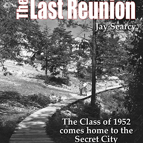 The Last Reunion audiobook cover art