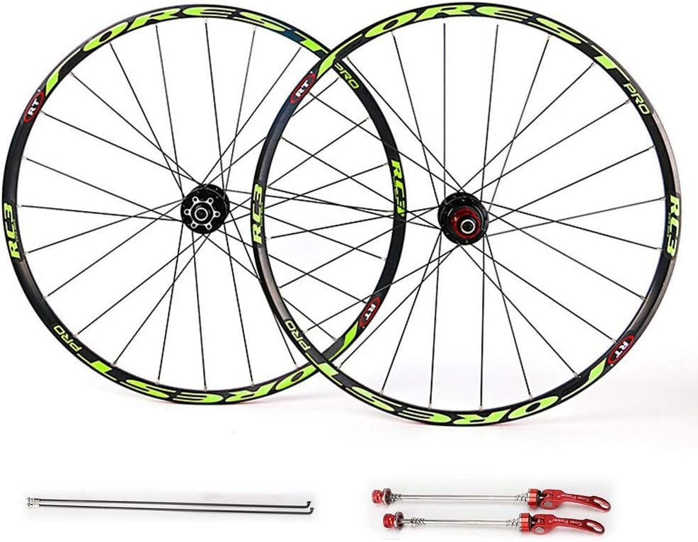 GXFWJD Bicycle Wheelset Limited time trial price 26 27.5
