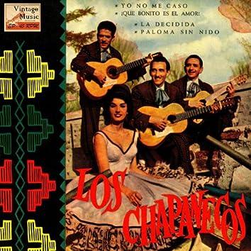 Vintage México No. 171 - EP: La Decidida
