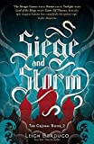 Siege And Storm: Book 2 (The Grisha)