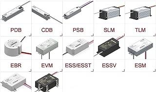 ERP Power LLC VLM60W-24 AC/DC LED Power Supply 60W Single