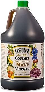 Heinz Malt Vinegar (1 gal Jugs, Pack of 4)