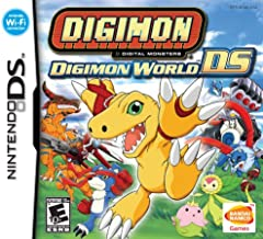 digimon world ds games