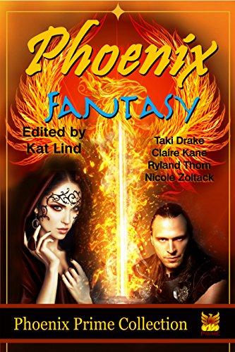 Phoenix Fantasy (Phoenix Prime Collection Book 5) (English Edition)