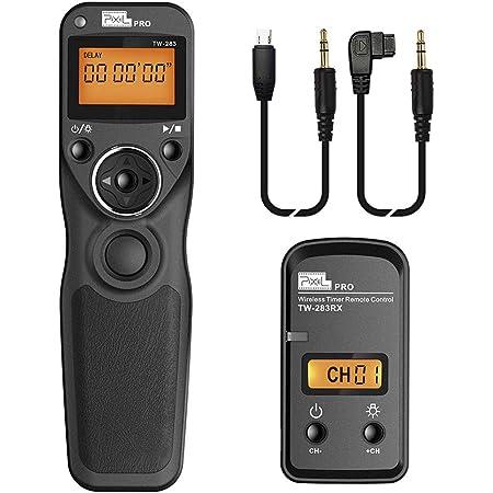 Digital Camera Accessories Remote Controls A300 A550 A55 A57 A450 ...