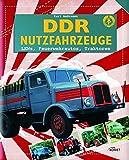 DDR Nutzfahrzeuge: LKWs, Feuerwehrautos, Traktoren