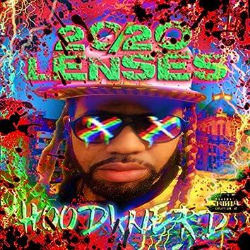 20/20 Lenses Hoodknerd