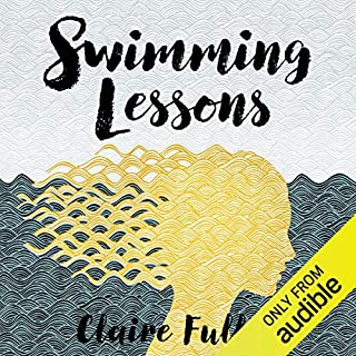 Swimming Lessons                   By:                                                                                                                                 Claire Fuller                               Narrated by:                                                                                                                                 Rachel Atkins                      Length: 9 hrs and 23 mins     570 ratings     Overall 3.9