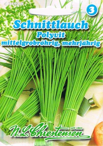 Schnittlauch Polyvit (Portion)