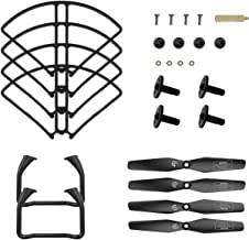 Holy Stone HS120D Multicopter Propeller Stand Spare Parts Set