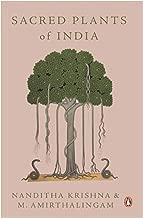 Sacred Plants of India by Nanditha Krishna - Paperback