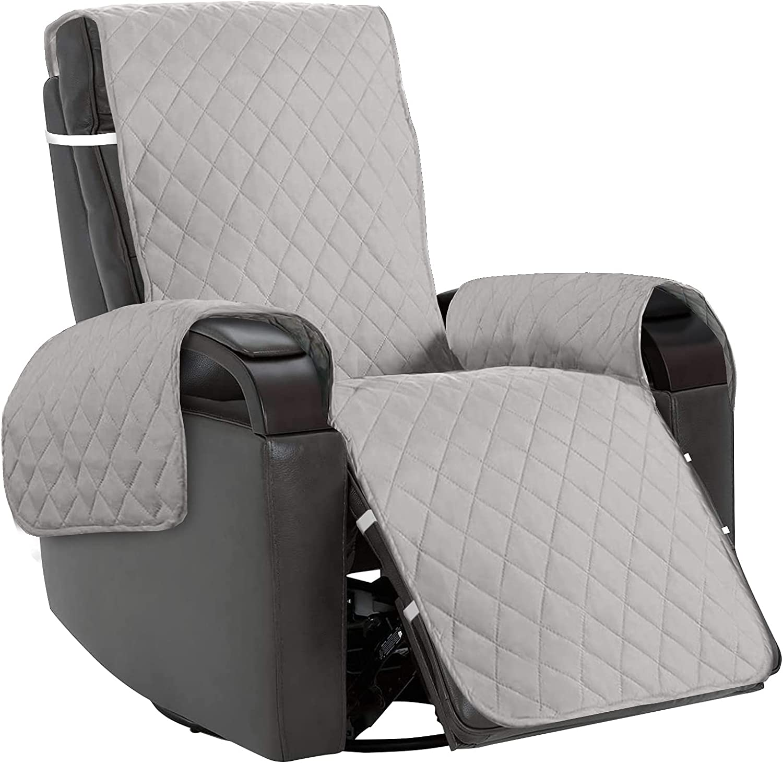 HDCAXKJ Recliner Chair latest Cover 2-Pieces SALENEW very popular f Slip Anti