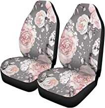 Best pastel seat covers Reviews