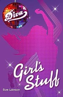 Diva 5: Girl's Stuff