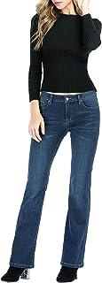 Bke Jeans Womens Bootcut