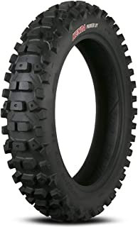 KENDA Parker DT K772 DOT Rear Tire (110/90-19)