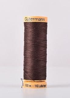 Gutermann 100 por ciento poli/éster Sew-Todos los Cenefa Trenzada para Coser