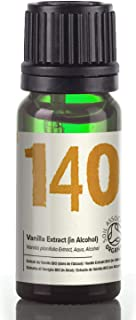 Naissance Extracto de Vainilla BIO - 100% Puro - 10ml