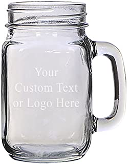 Best custom mason jar Reviews