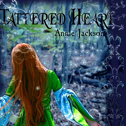 Tattered Heart audiobook cover art