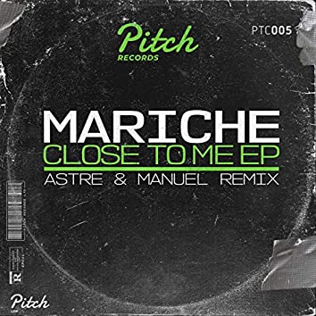 Close To Me EP
