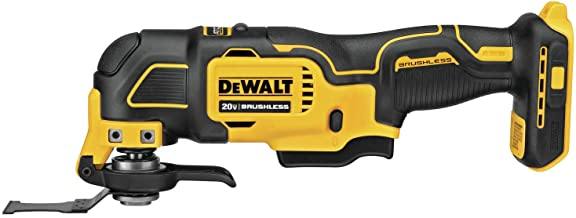 DEWALT DCS354B ATOMIC 20V Max Brushless Cordless Oscillating Multi-Tool (tool only)