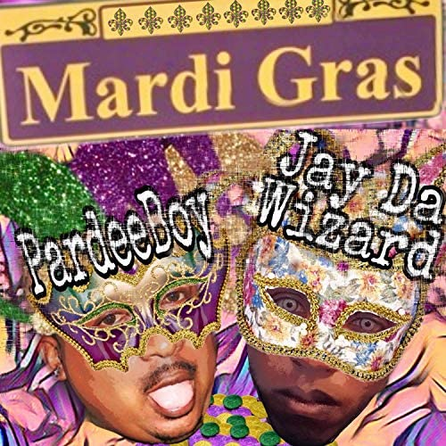 Jay Da Wizard & Pardeeboy feat. Sambo